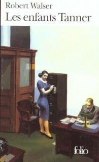 Couvertures d'Edward Hopper ! 55489436LesenfantsTannerRobertWalser