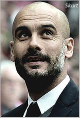 Pep Guardiola [Chelsea]