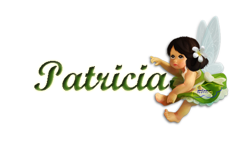 Nombres con P 5553723Patricia