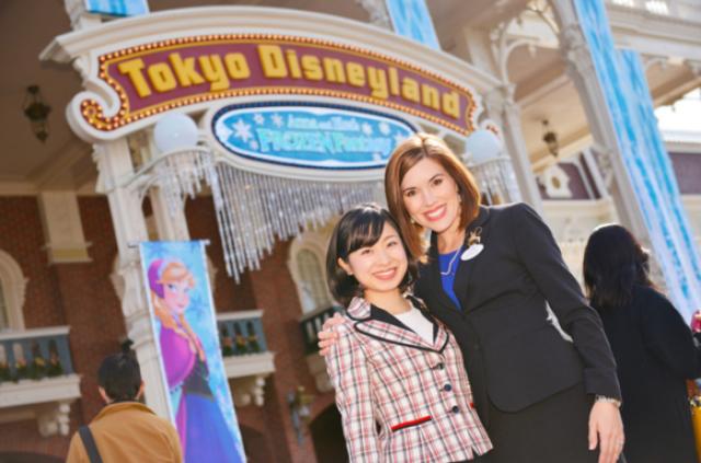 [Tokyo Disney Resort] Le Resort en général - le coin des petites infos - Page 4 555430amb3