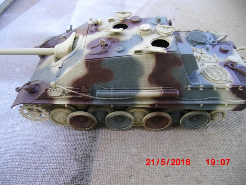 Jagdpanther dans le bocage normand 555613CIMG7040