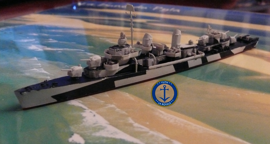 USS LUCE (Fletcher Class) 555977ussluce04