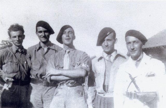 Le Bataillon de Choc 1943/1963. Photos. 555988Corse43TofaniMantiLibersaCimaClauzon