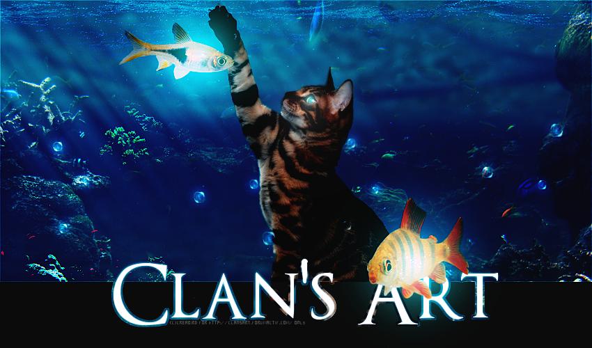 Clan's Art