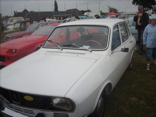 Landelles et Coupigny 2011 : fête de pantecôte  (voitures an 556844Jun1381