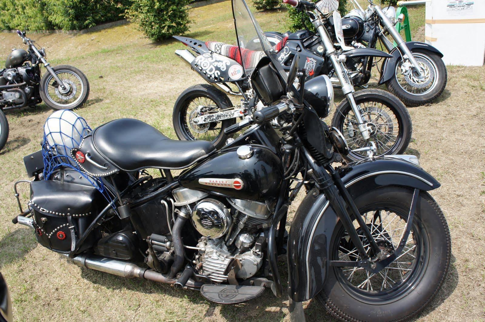 Les vieilles Harley....(ante 84) par Forum Passion-Harley - Page 6 557959DSC00388