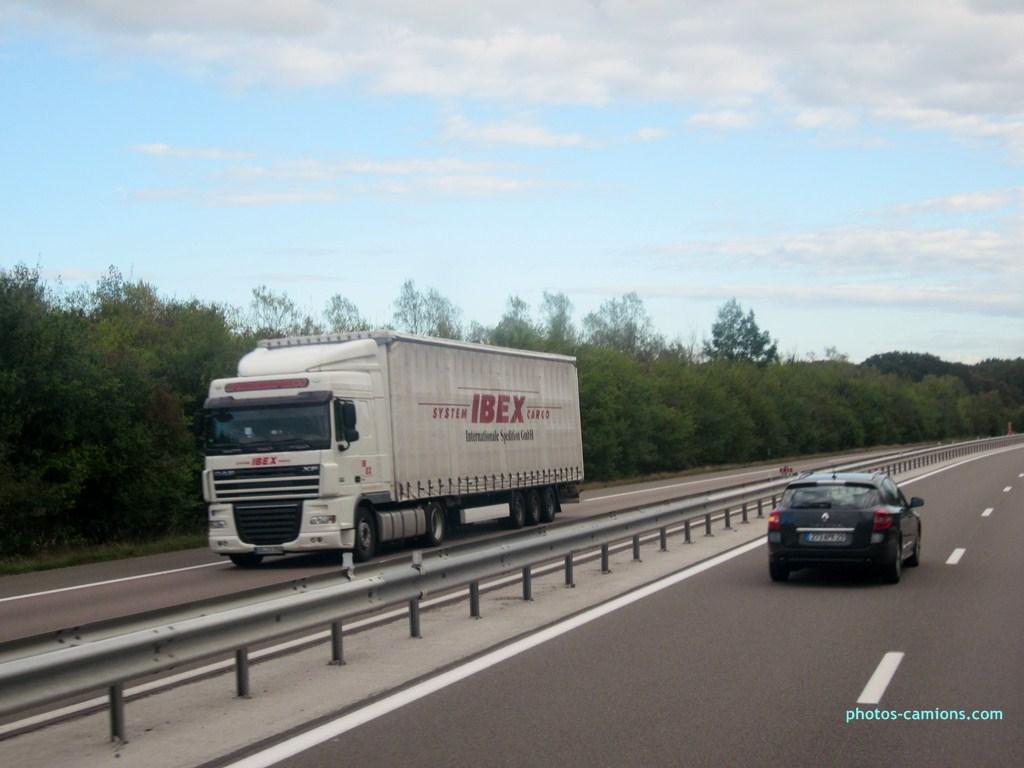 Ibex System Cargo (Schwanau) 558066IMG0409Copier