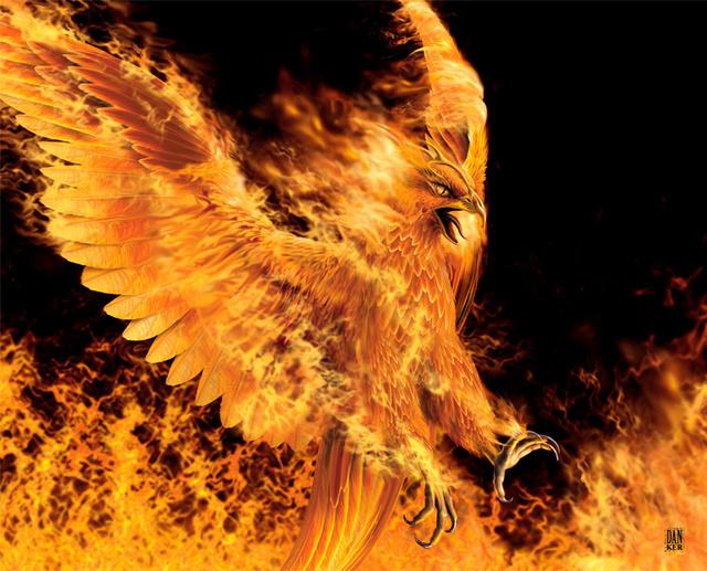 Legion du Phoenix