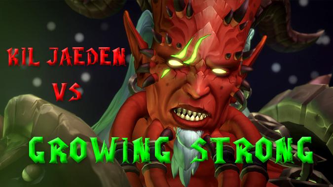 Growing Strong VS Kil'jaeden 558414tombofsargerascinematickiljaedencloseup