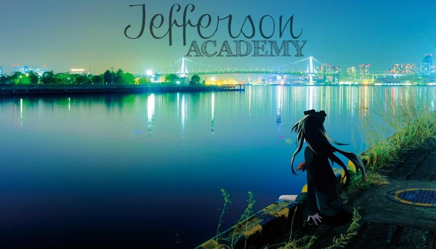 RPG Manga Jefferson