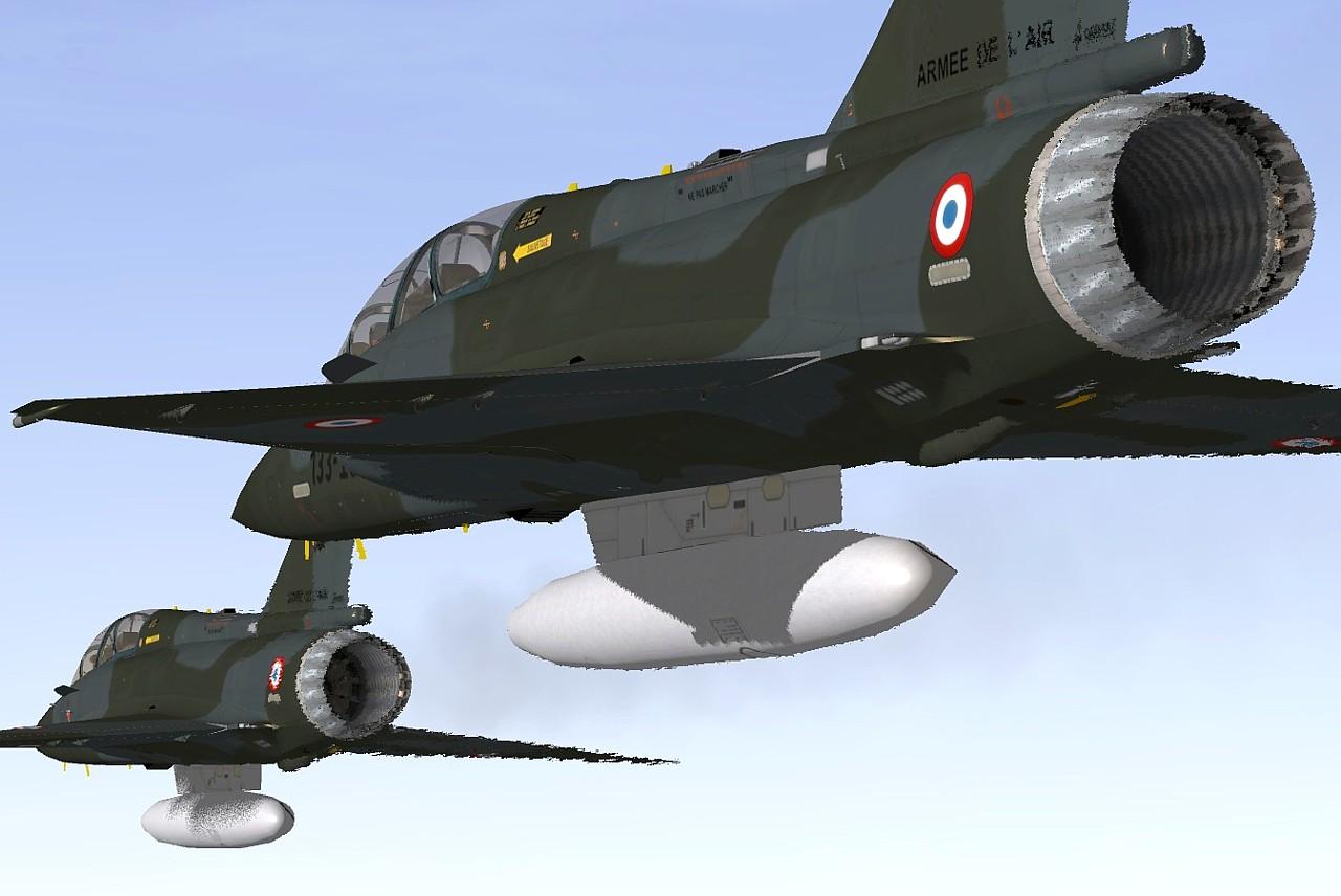 Mirage 2000D - Falcon BMS 4.32 55870120130805213257