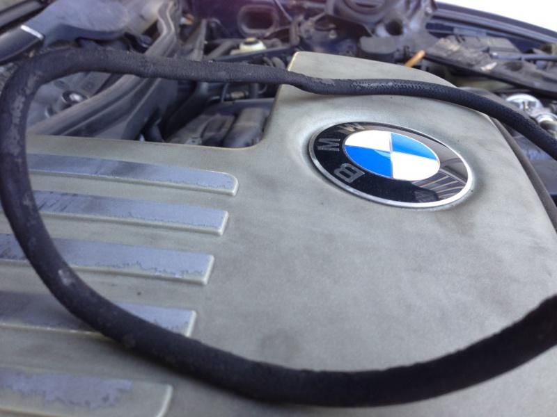 [BMW 730 d E65] Convertisseur de pression 559255IMG4214