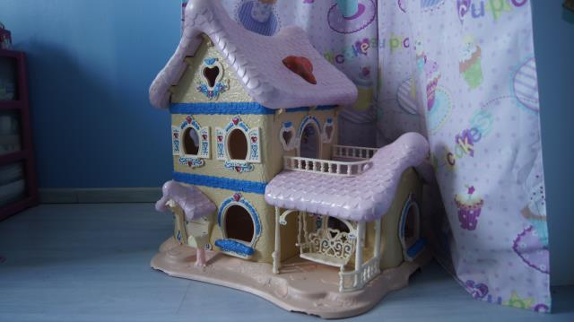 Custom [Berry Happy Home - Cupcake Cottage] - Page 3 559384DSC4909