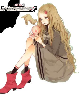 Render anime girl 559799cutegirlbypartyxglamd7jhe48