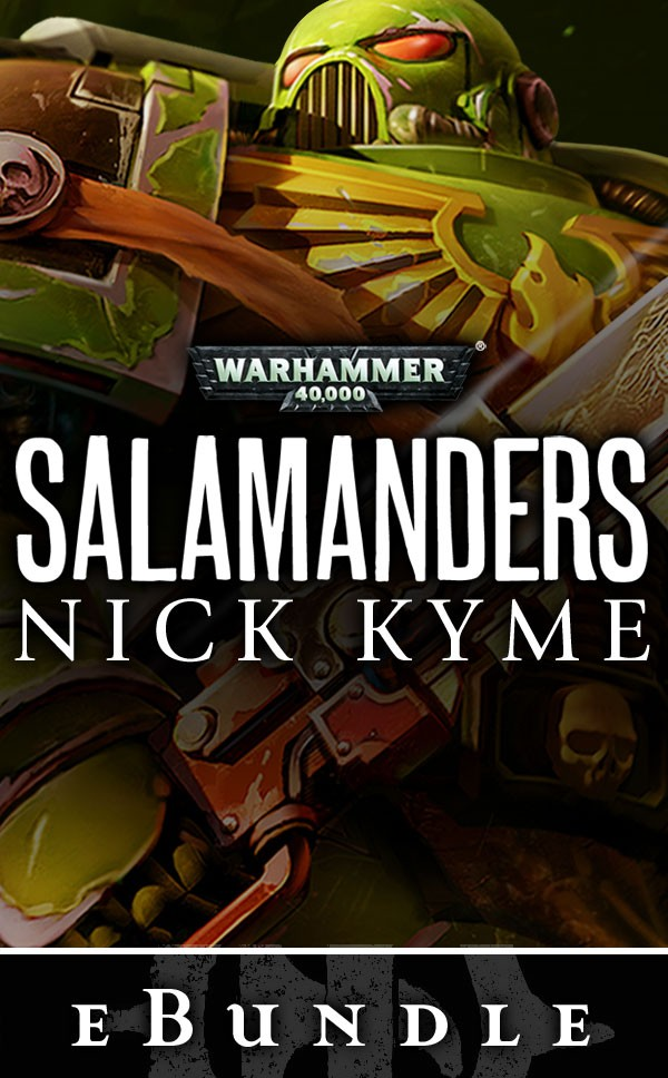 Ebooks of the Black Library (en anglais/in english) 560411Salamanders