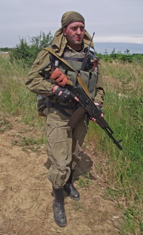 SPETSNAZ GRU Chechnya 1999 56063520140526173836