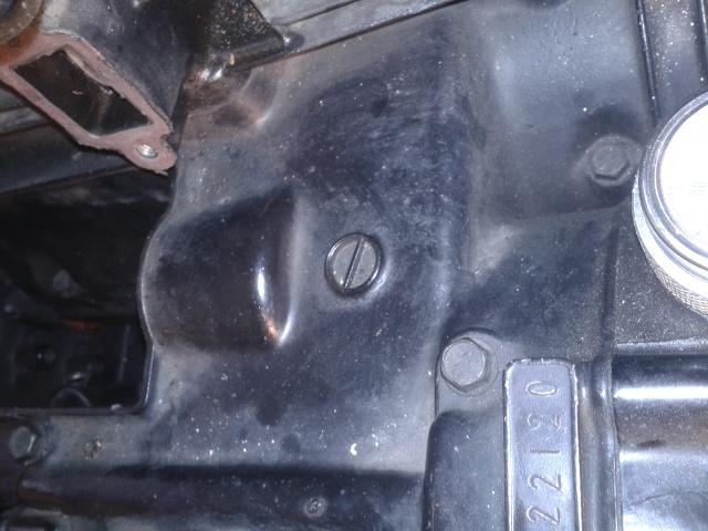 Circuit huile Zx750, connecteurs, durites, je suis perdu... 56117020131020175835