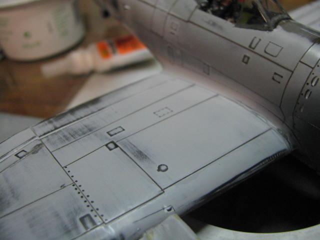 Restauration P-47D Monogram 1/48 .......Terminé!  561244IMG5732