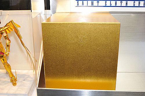 SAGITTARIUS no Aiolos/Seiya Crown Model 562082CROWNSAGITTARIUSBox