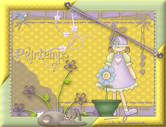 Doux printemps(Psp) 562172tuto