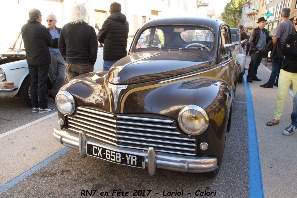 [26] 16-09-2017 / RN 7 en fête à Loriol-sur-Drôme 562273DSC01874