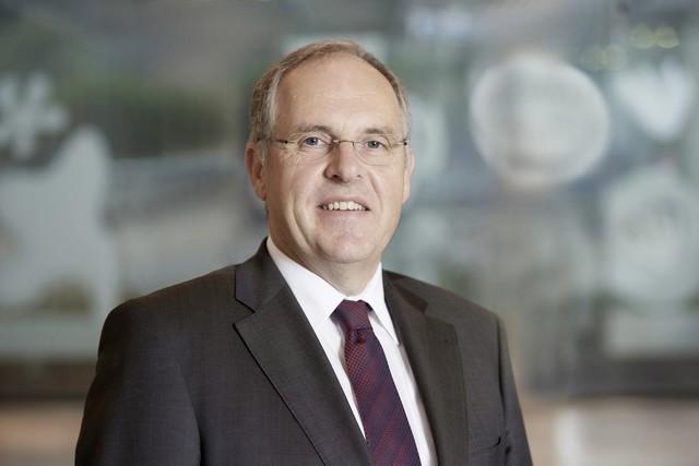 Hans-Joachim Rothenpieler prend la direction de la division Assurance Qualité du Groupe Volkswagen  562282hdharaldludanek