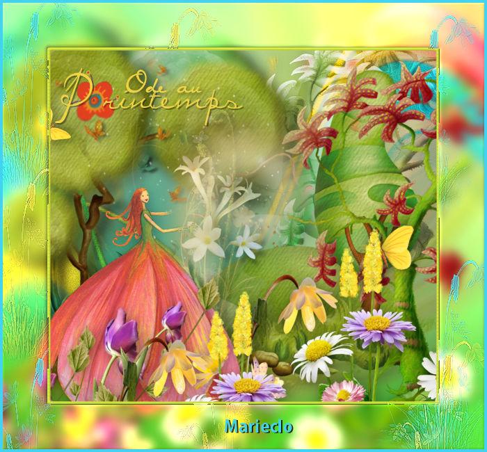 Ode de Printemps(PSP) 563338Image2