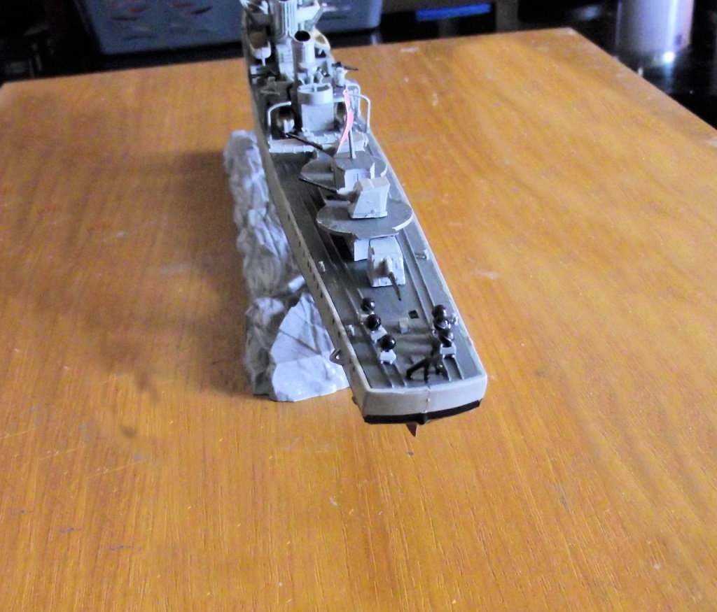 Destroyer 1936 1x350 Revell 563415Destroyer15