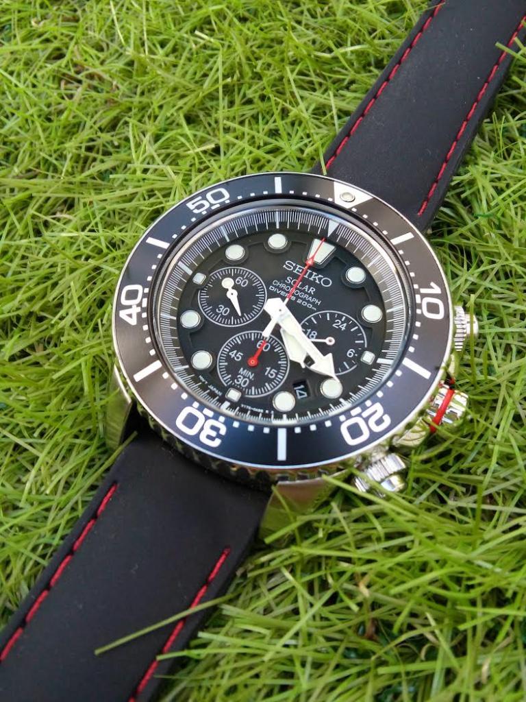 stowa - La montre de plongée du jour - tome 3 - Page 43 563445SS2