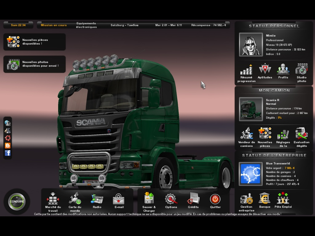 ETS2 - On the road 4 et extension Russie - Page 2 563687ets200010