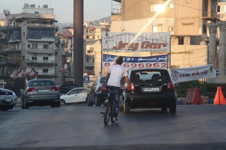 Dans les rues de Beyrouth 563849IMG6560