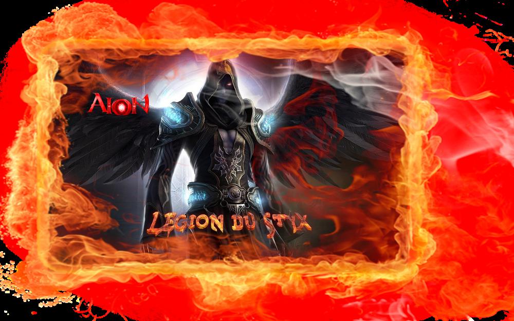 Légion du STYX