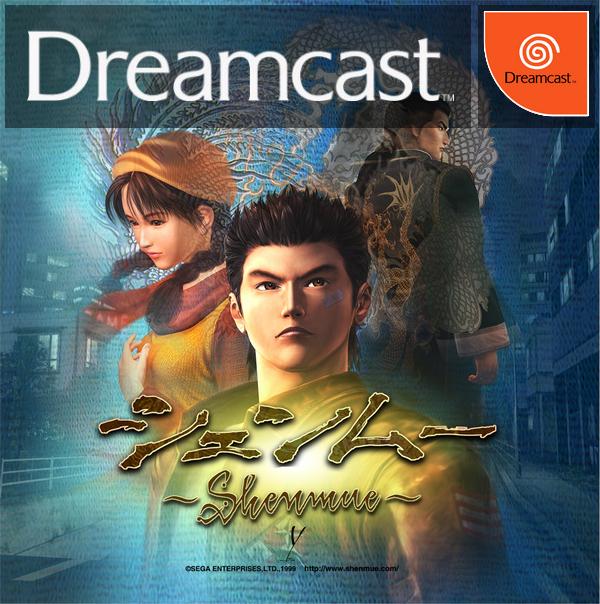 Shenmue 3 - Le jeu est officialisé  (Première images du jeu) - Page 3 564304Sanstitre2