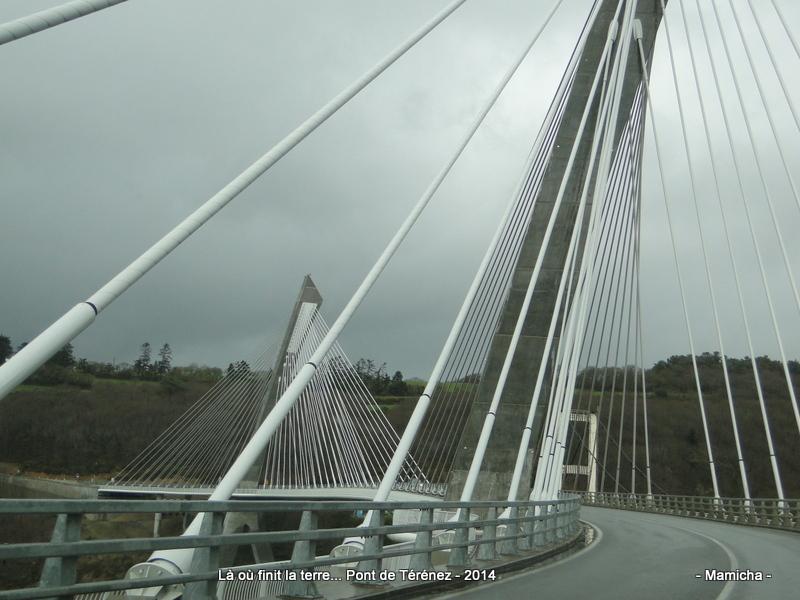 Térénez et son pont 564384SizunCrozonCamaretLandevenec292