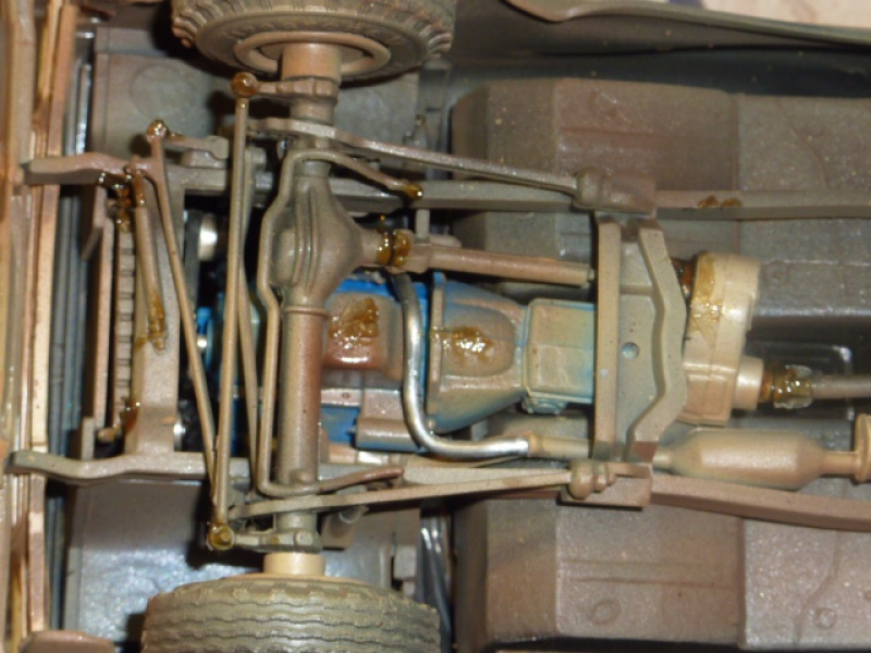 ford 4x4 bronco matchbox 564527014