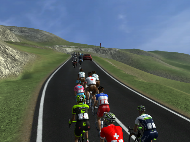 Giro - Tour d'Italie / Saison 2 564681PCM0004