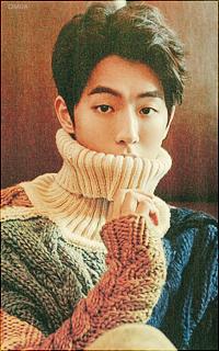 Nam Joo Hyuk  564809joohyuk5