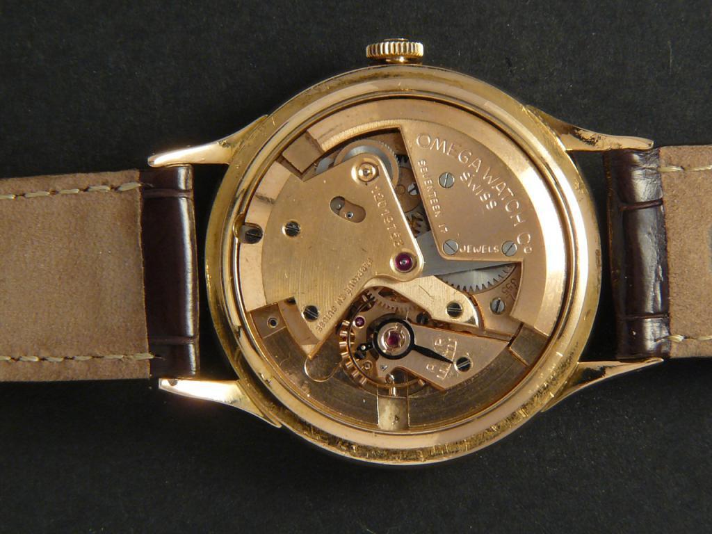 Jaeger - [Ici TOPIC des demandes d'IDENTIFICATION et RENSEIGNEMENTS de vos montres] - Page 37 565177OMEGAORAUTO355013