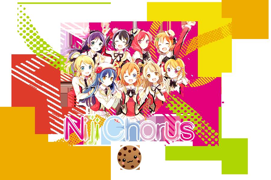Niji Chorus