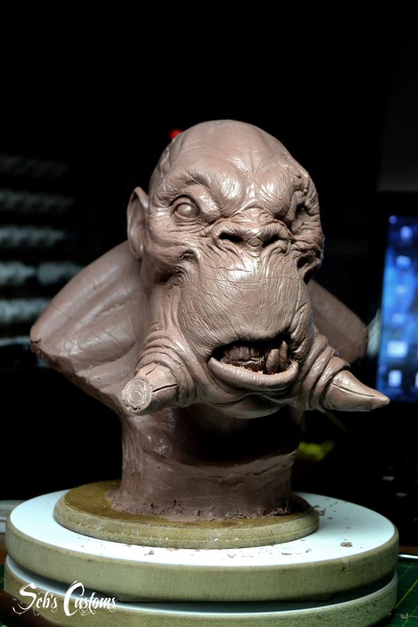 Projet : Statue Yoda 1:4 565551mrwinkwip