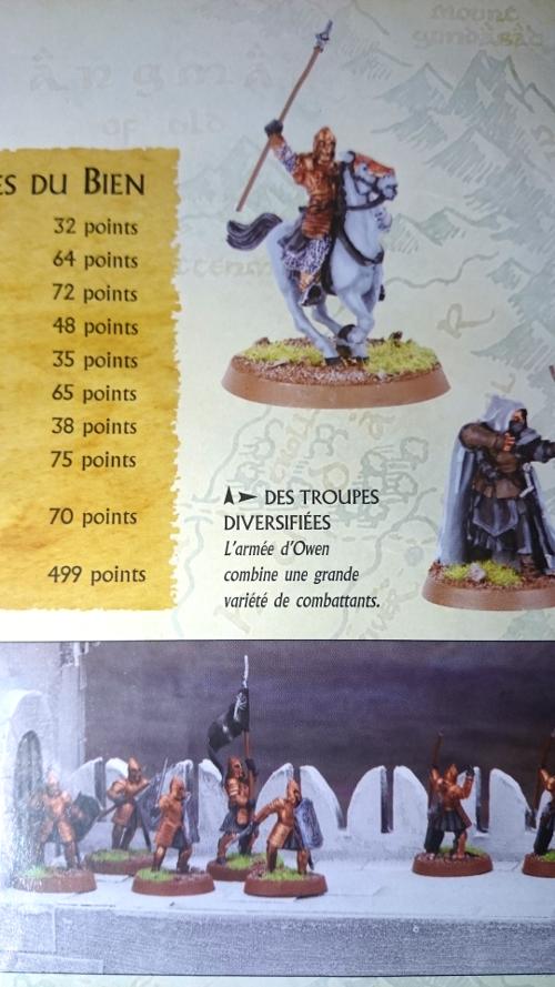 [Gondor] Peindre un guerrier de Minas Tirith 565913gondor