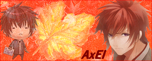 - L'Académie Alice - - Page 2 566241bannireAxel2