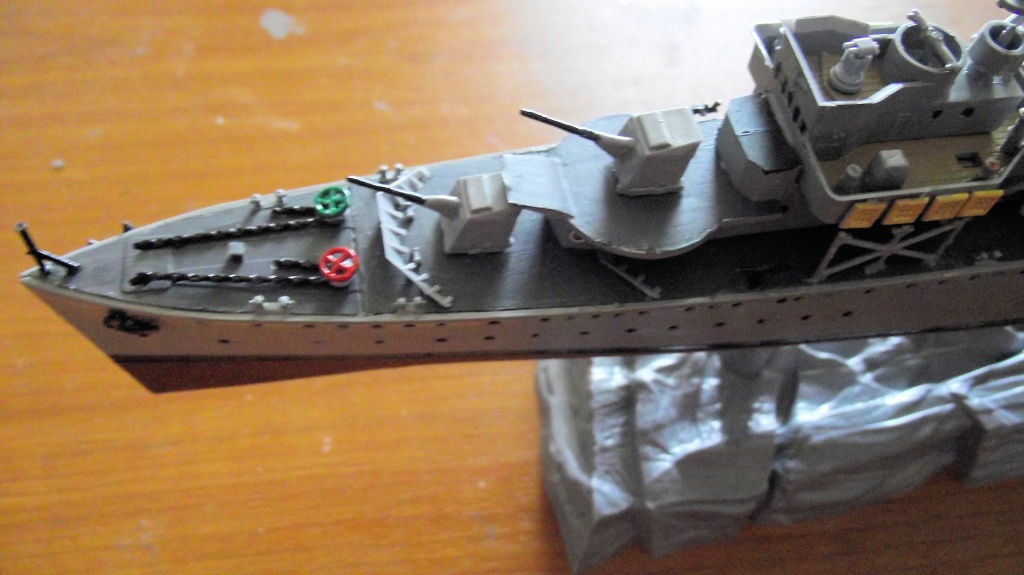 Destroyer 1936 1x350 Revell 566245Destroyer16