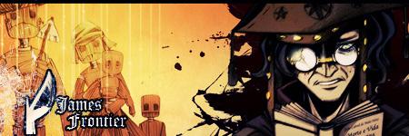Piece Cast Piloto - Baroque Works - Kiodo, Raiden, Luna e Chaos 566297Jamesfrontiersign