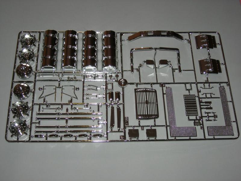 Ford Aeromax Revell. 566329DSCN9989