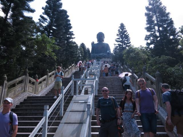 Trip Report - Hong Kong Disneyland HKD Chine Macau Hong Kong Ocean Park - Aout Septembre 2013 566479IMG3512