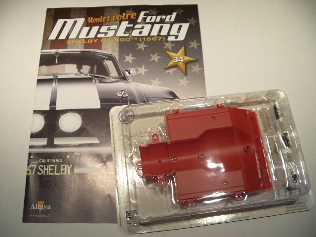 ford mustang shelby GT500 1967 au 1/8 - Page 2 566776photosjantealu010