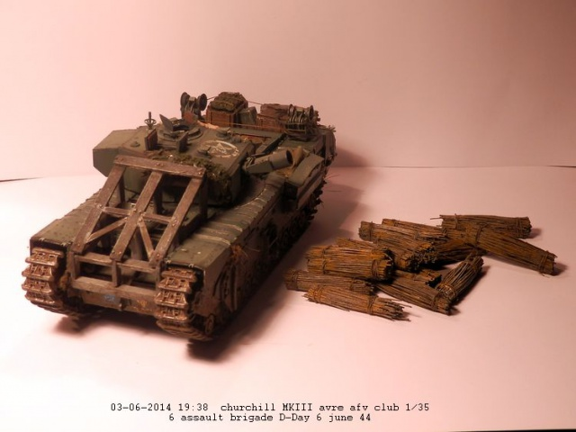 Churchill avre mk3  de chez afv club 1/35 - Page 2 566932P6030013