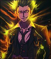[Conquête] Le Monarque et ses Pions, le Mythique et ses Champions. [PV Kyoshiro, Fran, Element, PNJ, peut-être Ghetis et Hibari] 567271FranSuperSayen