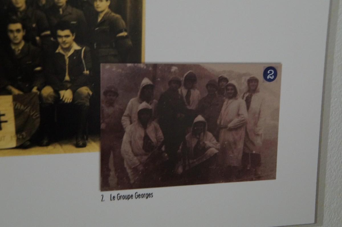 [ Histoire et histoires ] Musée de la résistance et du combattant à Montauban 567380DSC07575